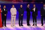 表白中国电影!成龙、张艺谋亮相金鸡百花电影节