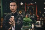 《叶问4》解锁主要角色 与李小龙打出民族气节