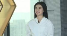 李蔓瑄做客金鸡奖直播间 首次出演电影获国际奖项