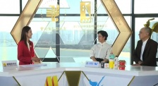 李少红、赵宁宇作客直播间 聊电影创作兴致高昂