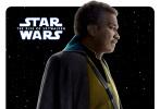 迪士尼旗下的《星球大战9:天行者崛起》于近日曝光了一组人物海报。影片中所有主要人物悉数登场,除了人类角色外,外星物种角色、机器人角色,一个都没有少。
