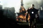 《钢铁侠》和《黄金甲》 不同文化讲述最强战甲