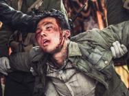 《解放·终局营救》发特辑 周一围钟楚曦伤痕累累