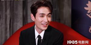 专访朱一龙:演员得熬 做实力派和偶像派都挺好