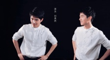 """刘昊然演绎""""双子人生"""":让观众保持好奇心新鲜感"""