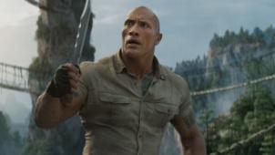 《勇敢者游戏2:再战巅峰》险象环生预告 惊险上演搏命逃生