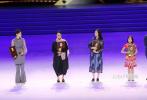 """第32届中国电影金鸡奖各项荣誉即将揭晓,为肯定获提名电影人及其作品在过去2年当中为中国电影事业做出的贡献,11月22日下午,组委会特别举行""""金鸡奖提名者表彰仪式"""",向所有奖项的入围者颁发了奖杯及证书。"""