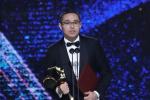 《我不是药神》获金鸡最佳导演处女作 文牧野领奖