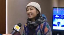 张子枫携《宠爱》来啦!分享:大金毛超级会演戏