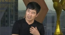 郭晓东评价《我就是演员》:把表演当成生命来看待