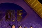 """11月23日,第32届中国电影金鸡奖正式落下帷幕。由姚晨监制并领衔主演,滕丛丛编剧、导演,李九霄、吴玉芳、杨新鸣、梁冠华主演,袁弘特别出演的电影《送我上青云》入围中国电影金鸡奖最佳导演处女作、最佳编剧、最佳女主角、最佳女配角四项提名,并摘取最佳女配角大奖。颁奖词中提到:""""吴玉芳在影片《送我上青云》中,突破以往固有的银幕形象,以及人物内心的局限性,表演自然、扎实而生动,对人物内心细微之处的把握沉稳、精准,为影片增添了一抹温暖的亮色。"""""""