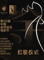 第28届中国金鸡百花电影节闭幕式红毯