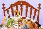 近日,《玩具总动员2》迎来上映20周年,皮克斯特意在官推发布七张图,重现主人公牛仔翠丝的故事。 与此同时,皮克斯也分享了《玩具总动员》系列第一部至第四部所有玩具们的合影,眼花缭乱,数不胜数。