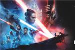 传《星球大战9》定档12.20 系列首次与北美同步