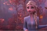 制霸!《冰雪奇缘2》首周登顶全球37地区票房榜