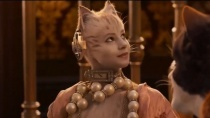 电影版《猫》发布新1分钟预告