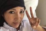 经纪人回应张咪患癌:咪姐正在用乐观的心态面对