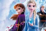 《冰雪奇缘2》赚翻!首周末打破全球多个票房纪录