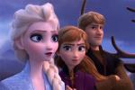 扎心!《冰雪奇缘2》艾莎40万根头发远超普通人
