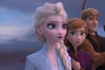《冰雪奇緣2》辦中國觀影會 內地票房突破4億元