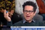 险遭泄露!《星球大战9》剧本曾被挂在网上拍卖