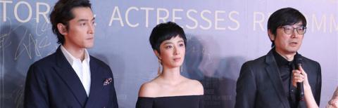 华语青年电影周开幕 胡歌桂纶镁用方言推荐新作