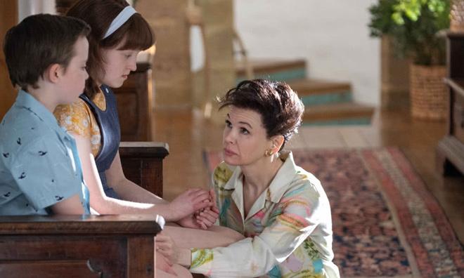 外媒预测奥斯卡最佳女主角 寡姐有望首获提名