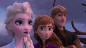 争锋:《冰雪奇缘2》剧情真的充满诟病吗?