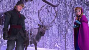 争锋:《冰雪奇缘2》是否让迪士尼再次陷入续集魔咒?