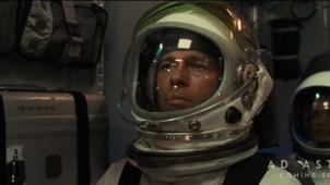 《星际探索》发布IMAX主创特辑