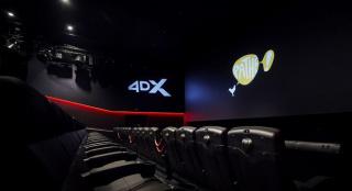 第700家4DX影厅落户荷兰!首映《冰雪奇缘2》