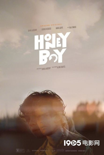 《宝贝男孩》发海报 希亚·拉博夫自述受虐经历