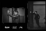 近日,电影《猎狐行动》 联合《时尚芭莎》杂志,拍摄了一组时尚大片。照片中梁朝伟与段奕宏各自穿着不同颜色的休闲西装,随性而不失质感,两位影帝级男神露出浅笑,魅力十足!