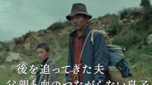 电影《阿拉姜色》曝日本版预告