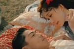 林志玲与老公合拍MV 夫妻俩上演穿越恋浪漫感人
