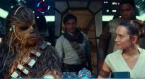 《星球大戰:天行者崛起》定檔預告 光明黑暗終極一役