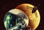 """由布拉德·皮特领衔主演的好莱坞科幻灾难冒险巨制《星际探索》12月6日全国上映,现已全面开启预售。该片曾入围第76届威尼斯电影节主竞赛单元,收获烂番茄新鲜度84%、MTC均分80的不俗成绩,影片由诺兰电影《星际穿越》的摄影师掌镜,海外媒体盛赞影片是""""必须在大银幕观看""""的又一部星际史诗!"""