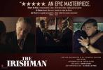 近日,黑帮史诗电影《爱尔兰人》曝光一组奥斯卡公关海报和主创写真大片,向奥斯卡金像奖正式发起冲击!