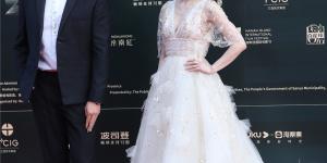 海南岛国际电影节开幕 黄圣依蒋梦婕等亮相红毯