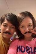 陈乔恩承认和艾伦恋情! 男友是马来西亚富二代