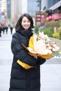 宋茜新剧上海顺利杀青 别样诠释寻爱人生引期待