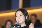 12月1日晚,电影《南方车站的聚会》在京举行首映,导演刁亦男携胡歌、桂纶镁、廖凡、曾美慧孜等主创现身映后见面会。