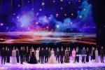 11月热图:《星辰大海》点亮厦门 倪妮暖心上线