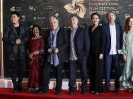 第二届海南岛国际电影节开幕 于佩尔领衔评委会