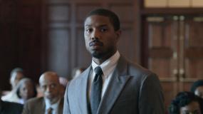 《正义的慈悲》预告片 质疑不公正的司法系统