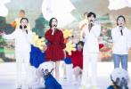 12月5日是第34个国际志愿者日,北京2022年冬奥会和冬残奥会赛会志愿者全球招募启动仪式在北京举行。
