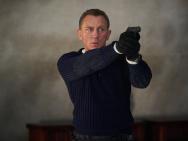 《007:無暇赴死》首曝預告 邦德回歸最強反派現身