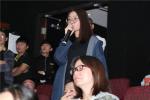 《只有蕓知道》三亞展映 黃軒演繹愛情打動觀眾