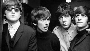 复刻传奇乐队披头士的自由乐章 聆听时代的摇滚之声
