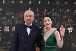 海南島電影節閉幕 徐崢:《囧媽》專為春節檔制作